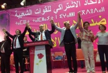 Que reste-t-il de la gauche marocaine ?