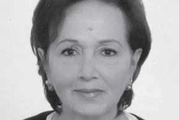 Latifa Rkha Chaham: Retrouvailles avec le destin rêveur d'une écrivaine