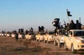 """Le """"califat"""" de l'EI totalement éliminé en Syrie"""
