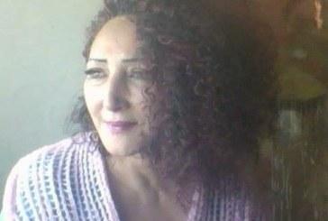 Bouthaina Azami, l'artiste aux mots et aux couleurs scalpels
