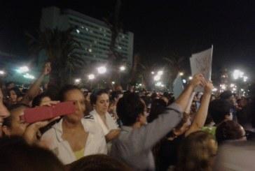 Justice et démocratie: les Marocains se mobilisent
