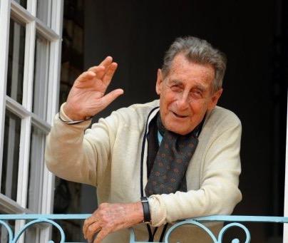 Jean Lacouture : un homme, un siècle