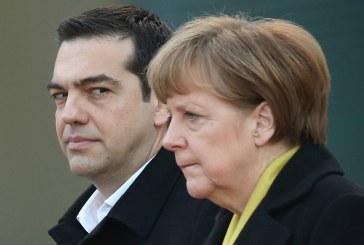Une Grèce en lambeaux, une Europe qui chancelle.