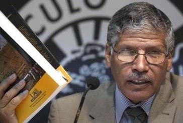 POLISARIO : L'ARBRE  QUI  CACHE  LA FORET D'UNE SUCCESSION