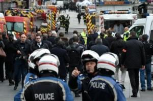 Attentats Paris photo