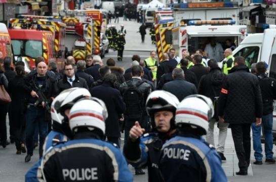Explosion dans une boulangerie à Paris : 4 morts, huit blessés graves et 37 légers, selon un nouveau bilan