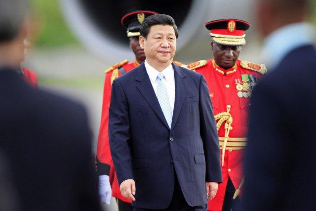 Maroc et Chine photo