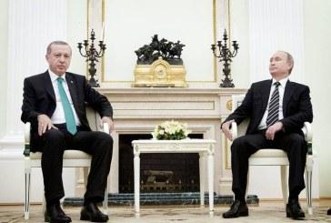 Les sanctions russes auront un impact « non négligeable » sur le PIB de la Turquie