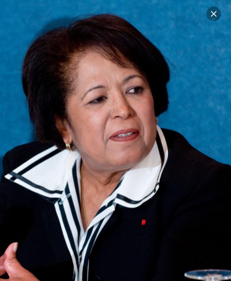 Zoulikha Nasri: une femme d'action s'en va…