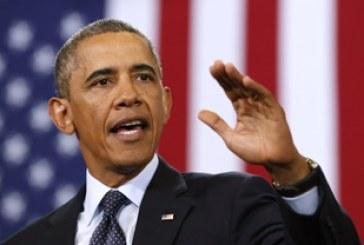 Terrorisme: la stratégie Obama suscite les craintes des Démocrates