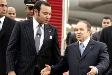 MAROC-ALGERIE : LE  REVE  BRISE….