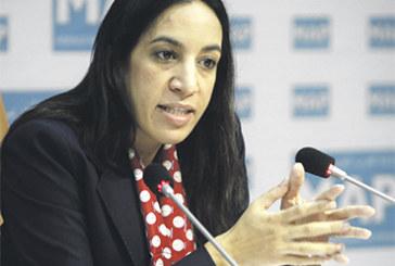 Mbarka Bouaida réagit à l'arrêt du tribunal européen sur l'accord agricole entre le Maroc et l'UE