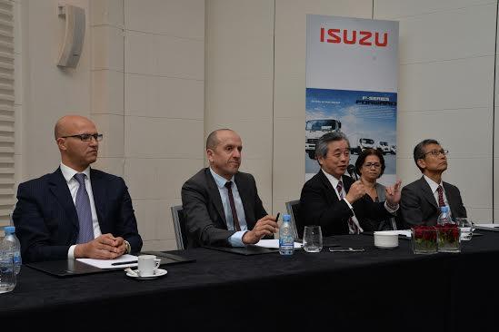 La filiale SNI, Optorg, s'associe au japonais Itochu