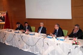 Lancement officiel à Rabat du 1er Cloud académique national