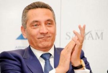 Saham Assurance prête ses services d'assureur au groupe Crédit du Maroc