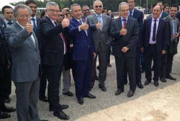 Stelia Aerospace investit 40 millions d'euros dans sa seconde usine Maroc
