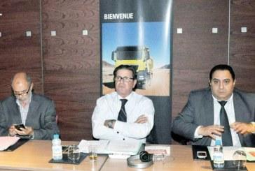 « Durabilité du transport touristique terrestre au Maroc »