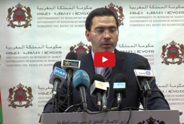 Le conseil du gouvernement adopte des textes juridiques et réglementaires