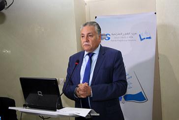 Nabil Benabdellah souligne la nécessité de mener des consultations élargies avec tous les partis politiques sur les prochaines élections législatives