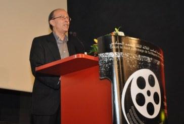 Noureddine Sail, réélu président de la Commission du Film de Ouarzazate (OFC)