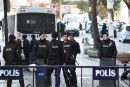 Attentat à Istanbul : puissante explosion dans une zone touristique