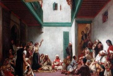 Mon Maroc juif, mon Maroc musulman…