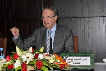 Ahmed Lahlimi: l'économie nationale devrait croître de 1,3 pc en 2016