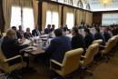 Ordre du jour du Conseil de gouvernement qui aura lieu le 7 janvier