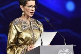 Berlin : la Princesse Lalla Meryem donne lecture du message Royal