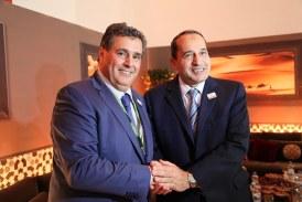 Le Maroc et l'Egypte aspirent à développer leur coopération