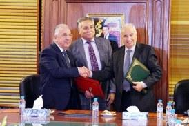 Maroc/Egypte: signature à Rabat d'un mémorandum d'entente