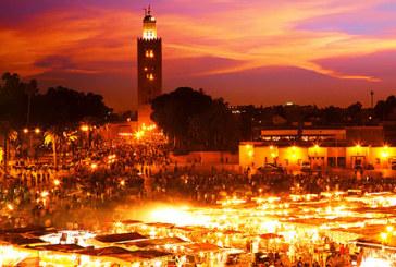 """Le quotidien """"Irish Times"""" met en avant les atouts touristiques de Marrakech"""