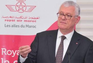 Journal malien : La compagnie Royal Air Maroc ne cesse d'innover pour mieux satisfaire sa clientèle