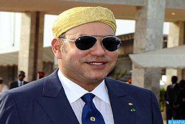 De grands chantiers de plus de 8,5 milliards DHS lancés par le Souverain à Aïn Sebâa-Hay Mohammadi