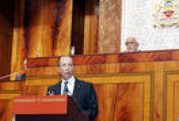 Les forces de l'ordre sont intervenues dans le cadre de la loi pour interdire les manifestations des enseignants stagiaires (ministre de l'Intérieur)