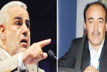 Ilyas El Omari et Abdelilah Benkirane : le franc jeu annoncé