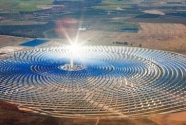 « Le parc solaire Noor fait du Maroc un leader mondial dans le secteur des énergies renouvelables et de l'économie verte »