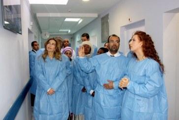 Cancer : La survie s'améliore au Maroc