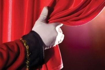 Coup d'envoi des 4èmes journées théâtrales maghrébines
