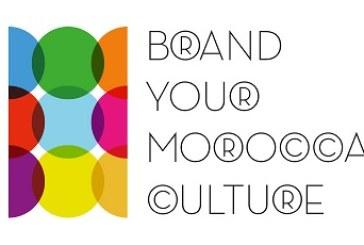 Brand Your Moroccan Culture : Annonce des résultats du concours