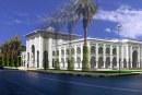 « Le Roi Mohammed VI encourage le dynamisme culturel et touristique, à travers de vastes projets d'infrastructures »