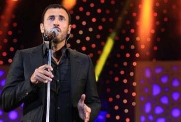 Kadem Saher à Mawazine