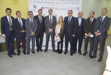 La Semaine Nationale de la Santé: une première au Maroc