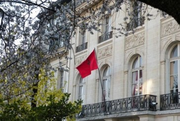 Attentats de Bruxelles : Mise en place d'une cellule de crise à l'ambassade et au consulat général du Maroc à Bruxelles