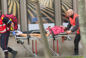 Bruxelles: alerte anti-terroriste maximale