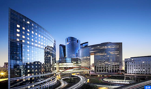 """Smart City Expo Casablanca: Charles Landry présente son concept de """"ville créative"""""""