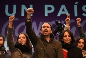 Espagne : la Cour des comptes enquêtera sur les finances de Podemos