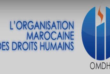 OMDH dévoile son rapport sur l'observation qualitative des élections communales du 4 septembre 2015