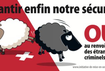 La Suisse évite de justesse le mur fatal
