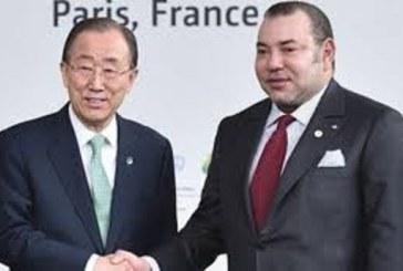 Ban Ki-moon  à Tindouf : les logomachies de la presse algérienne